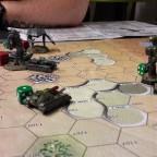 BattleTech Kreis - Januar 2018